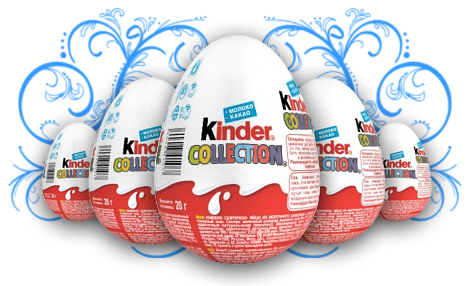 KinderCollection - on-line ������� ������� �� ���������� ��� ������ �������